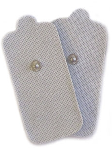 iQ Gel Pad - XL Large (set of 2)